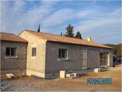 Menuiseries Construction Maison Bbc Rt 2012 Aix En
