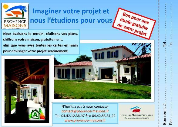etude gratuite projet construction